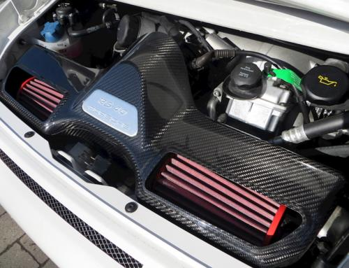 BMC HIGH-PERFORMANCE AIR FILTERS ARE THE BEST FILTERS YOU CAN BUY – HERE'S WHY