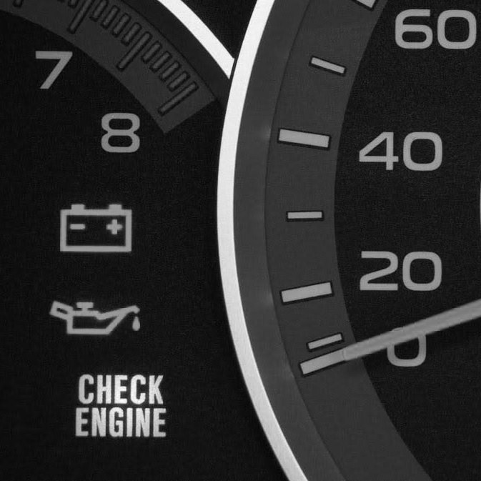 Should You Ignore the Check Engine Light?